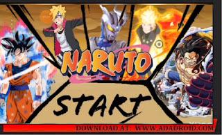 Naruto-Senki-Gigant-Battle-Mod