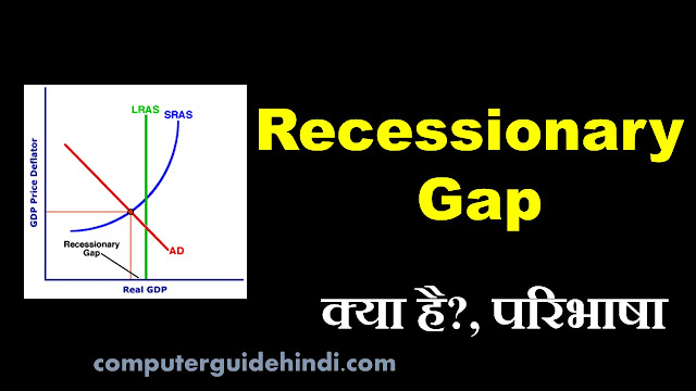 Recessionary Gap क्या है?