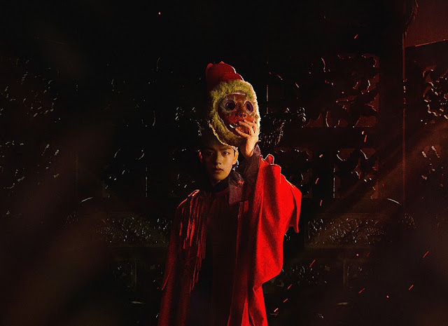 the crowned clown yeo jin goo