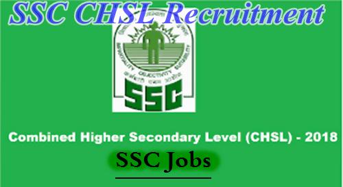 SSC Job.