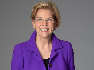 Picture of United States Senator, Elizabeth Warren