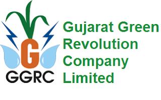 GGRC Assistant Consultant Recruitment 2021