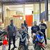 Tim Charli Amankan Dua Pelaku Curanmor Dengan Dua Laporan Polisi Berbeda