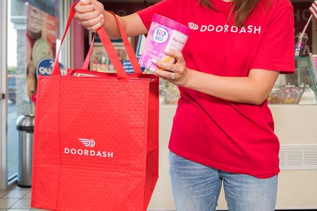 DoorDash Coupon Codes