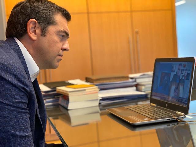 Δωρεά μηχανημάτων από την Κοινοβουλευτική Ομάδα του ΣΥΡΙΖΑ στο νοσοκομείο Καστοριάς