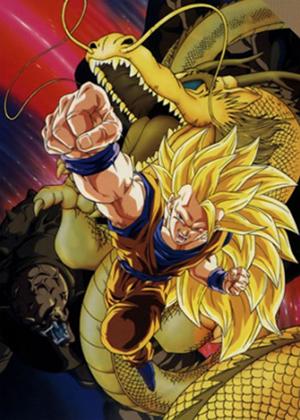 Dragon Ball Z: El ataque del Dragón [Película] [Latino] [HD] [MEGA]