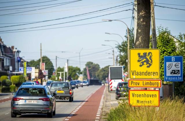 بلجيكا تفرض تقديم شهادة اختبار فيروس كورونا سلبية لدخول البلاد