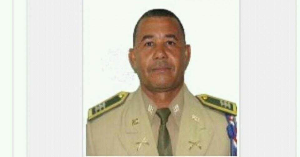 EN BARAHONA: Lamentan muerte de oficial del Ejército .