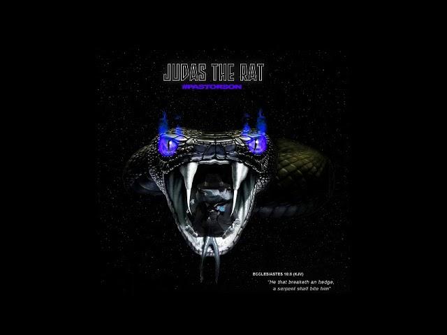"""[Lyrics] Vector – """"Judas The Rat"""" (M.I Abaga)"""