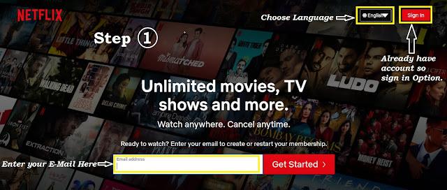 How to Purchase Netflix Plan?, Netflix paid service, Superhero web series., Netflix Subscription,