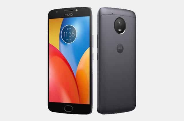 Motorola E4 Plus Price in Nepal