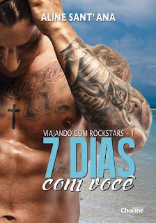 livro 7 dias com você