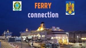 Ferry Romania – EAA Mod