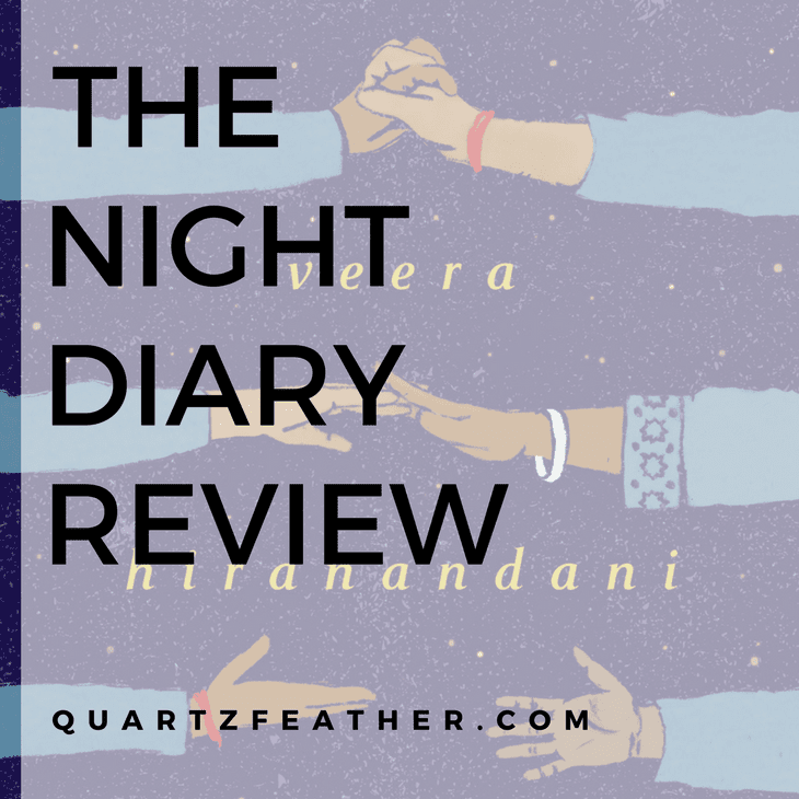 The Night Diary Review
