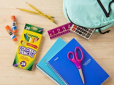 Here Are Essentials That Students Need as They Prepare to Return to School