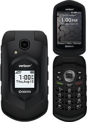 Verizon Flip Phones for Seniors 2019 - Basic Cell Phones