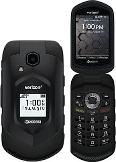 Verizon flip phones 2019