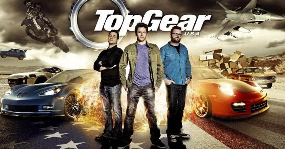 ex top gear usa hosts to return with a new show. Black Bedroom Furniture Sets. Home Design Ideas