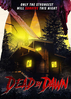 مشاهدة فيلم Dead by Dawn 2020 مترجم