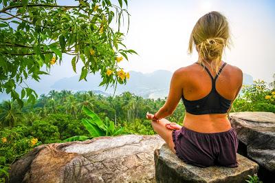 Yoga exactly is yoga
