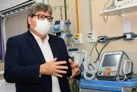 João Azevêdo assina contrato com o Banco Mundial de US$ 127 milhões para segurança hídrica
