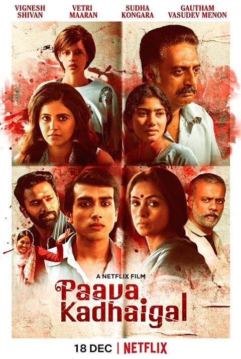 Paava Kadhaigal S01 2020 Hindi Complete Netflix Web Series 720p HDRip 1GB Download