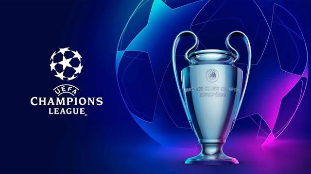 نتائج قرعة دور الربع نهائى من دورى أبطال أوروبا 2021