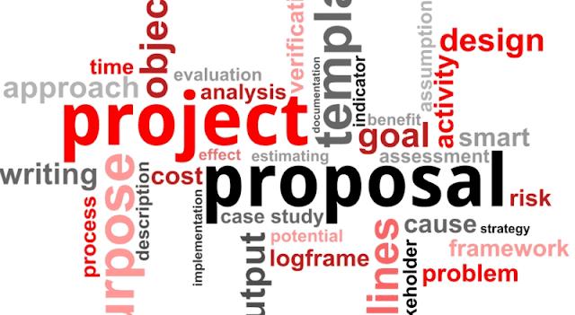 Tips Membuat Proposal Usaha