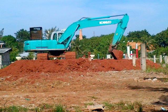 Cari Info Jasa Pengurugan Tanah di Palu, Sulawesi Tengah
