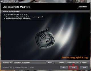 hướng dẫn cài đặt 3ds max bằng hình ảnh 4