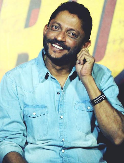 Director Nishikant Kamat