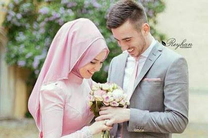 20 Peraturan Hukum Menikah Pernikahan Menurut Islam Yang Benar Berdasarkan Al-Quran