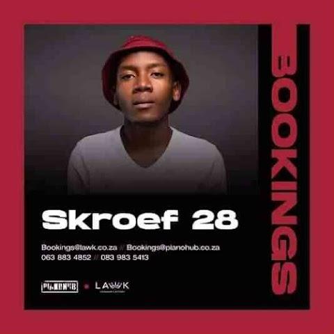 Nkulee 501 & Skroef28 – Audio