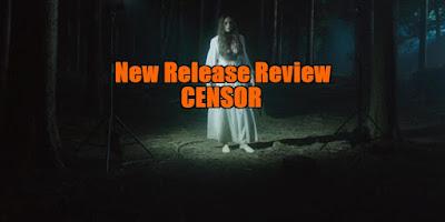 censor review