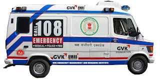 Nimkathana gets new 108 ambulance after 13 months