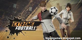 Game Extreme Football Apk Versi Terbaru