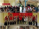Warga Sambut Baik Vaksinasi Massal Door to door BINDA Riau