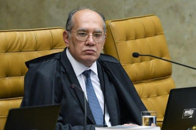 Ministro Gilmar Mendes veta cultos em SP e leva caso para o plenário do STF