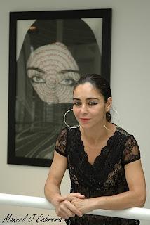 Art Tuesday: Shirin Neshat شیرین نشاط
