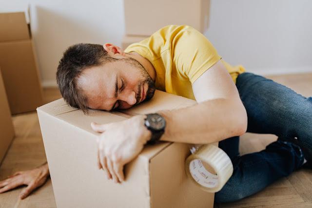kebaikan tidur pada waktu siang