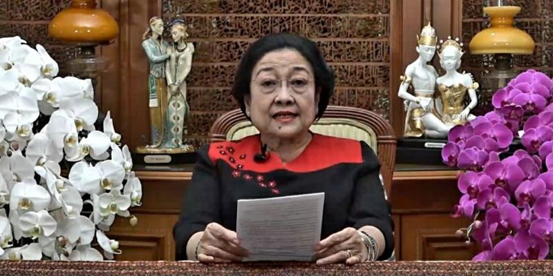 Megawati Pastikan Akan Teruskan Kedekatan Dengan NU Seperti Halnya Bung Karno