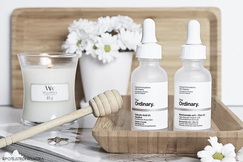 kosmetyki do pielęgnacji cery trądzikowej po 30.
