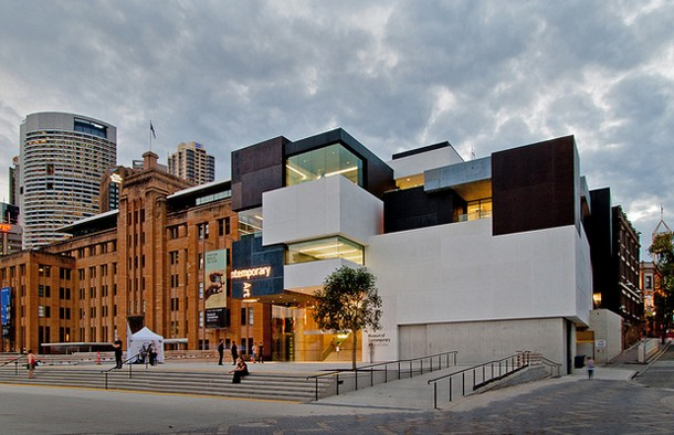 Museum of Contemporary Art Australia (MCA)