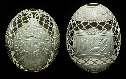 00-Gil-Batle-Hatched-in-Prison-Carvings-on-Ostrich-Eggs-www-designstack-co