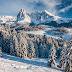 Meteo Alpi: prima neve copiosa, poi 1° Maggio con sole