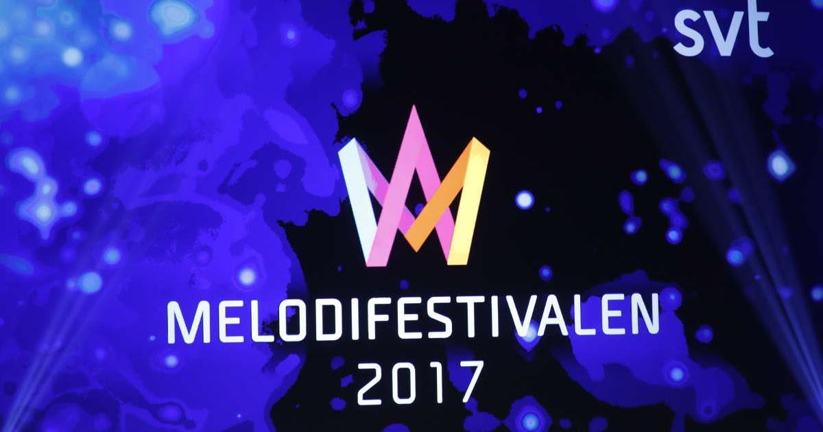 melodifestivalen 2018 deltävling 1