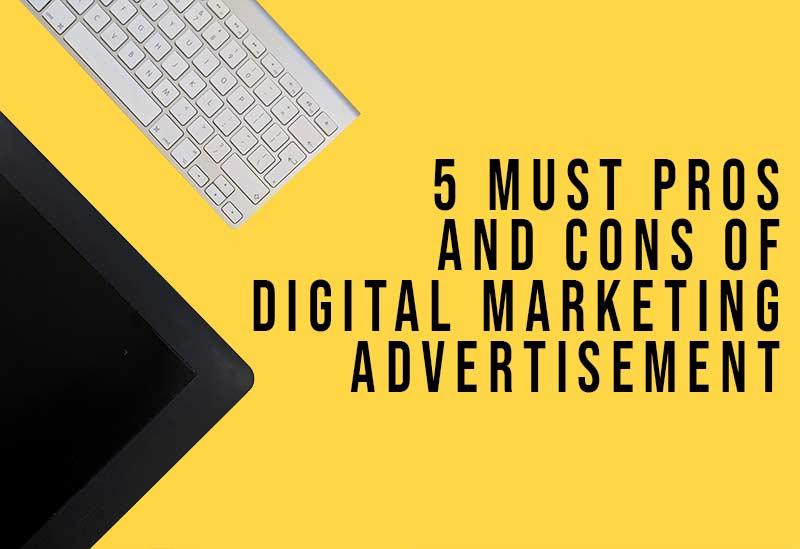 Digital Marketing Advertisement