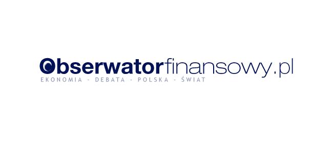 Logo Obserwatora Finansowego