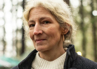 Ami Brown Alaskan Bush People