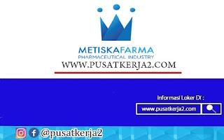 Lowongan Kerja SMA SMK D3 S1 PT Mestika Farma September 2020